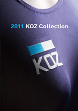 KOZ Collection Catalog for 2011 is now available.